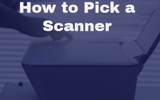 The Best Photograph Scanner for Computers